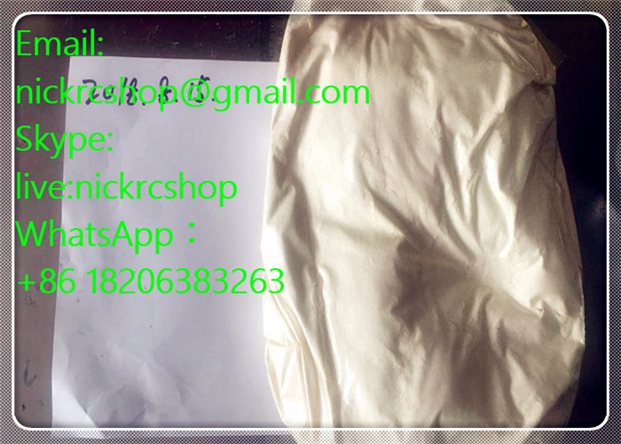 PY High Quality Best cannabinoids Supplier Raw Materials Yellow Powder Research Chemicals