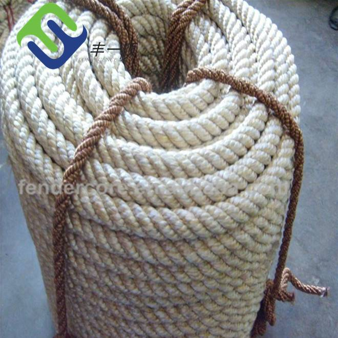 professionally produce plastic/nylon/pp/pe/cotton/sisal rope of good quality and competitive price