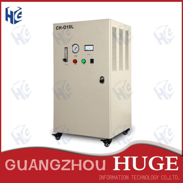 Hot Sale 10L Industrial Oxygen Generator Built In Small Refrigerated Air Dryer