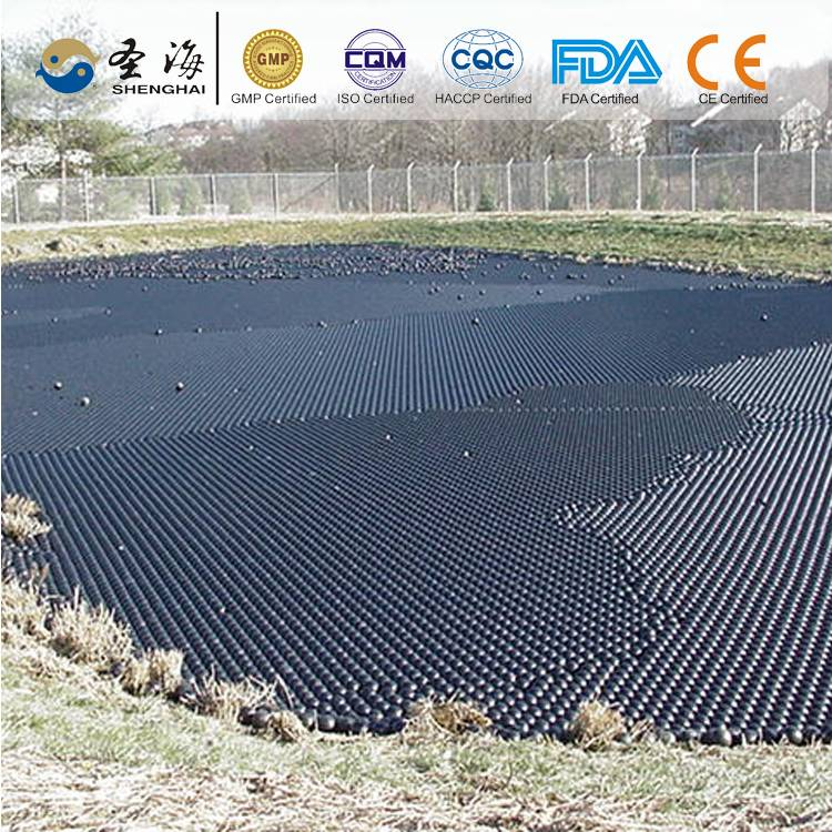 China factory supply 100mm plastic float ball for gas fracking