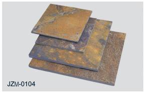 Rusty Flooring(Paving) Slate XXS-A04