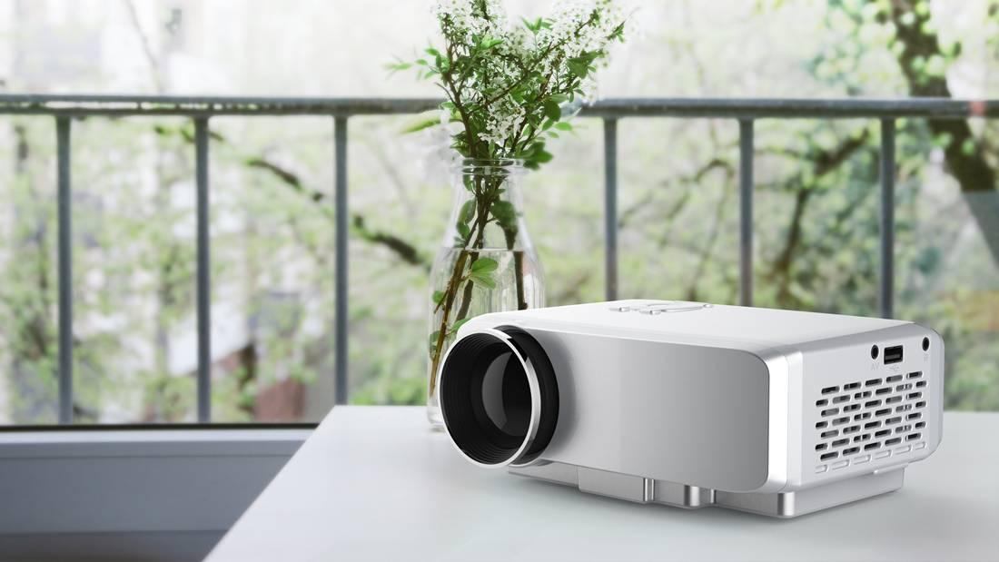 Simplebeamer GP9S projectors