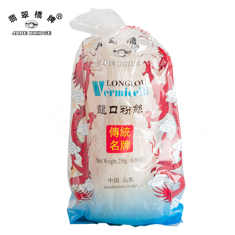 Longkou Vermicelli high quality rice noodles