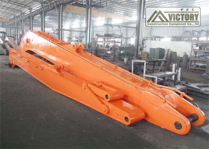 Long Reach Excavator Front for EX200 EX240 EX300 EX350 EX400