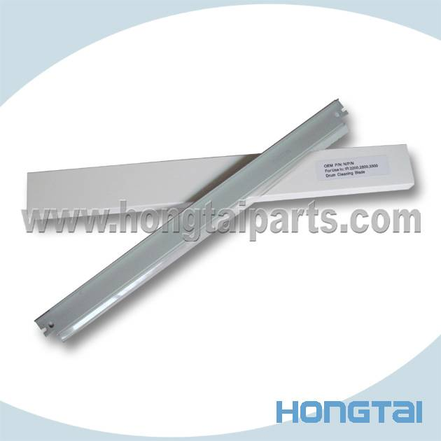 Drum Cleaning Blade for Canon IR3300