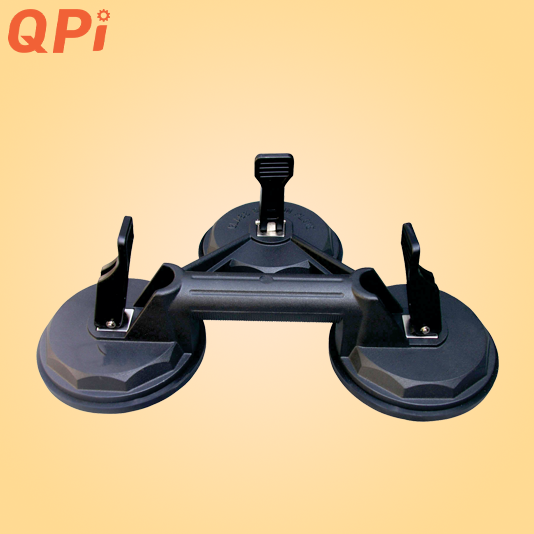 Quan Phong Triple Suction Lifter / Glass Lifter / Vacuum Lifter / Suction Cups