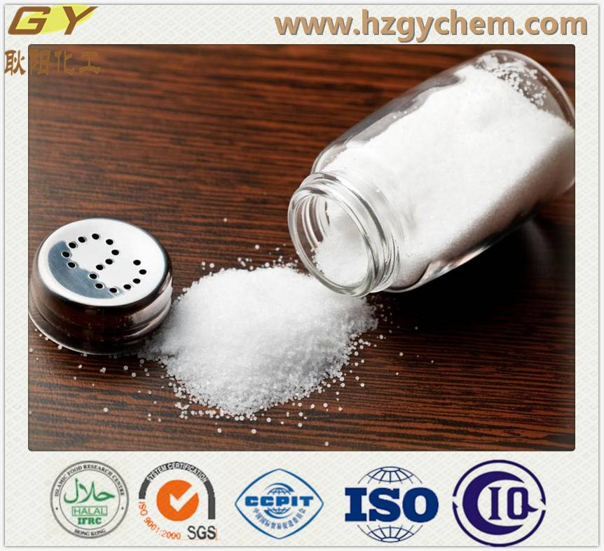 Food Preservative Potassium Sorbate E202