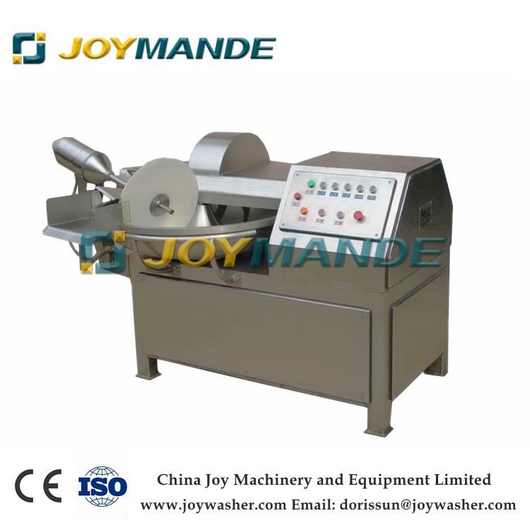 Industrial Meat Bowl Cutting Machine Meat Bowl Cutter