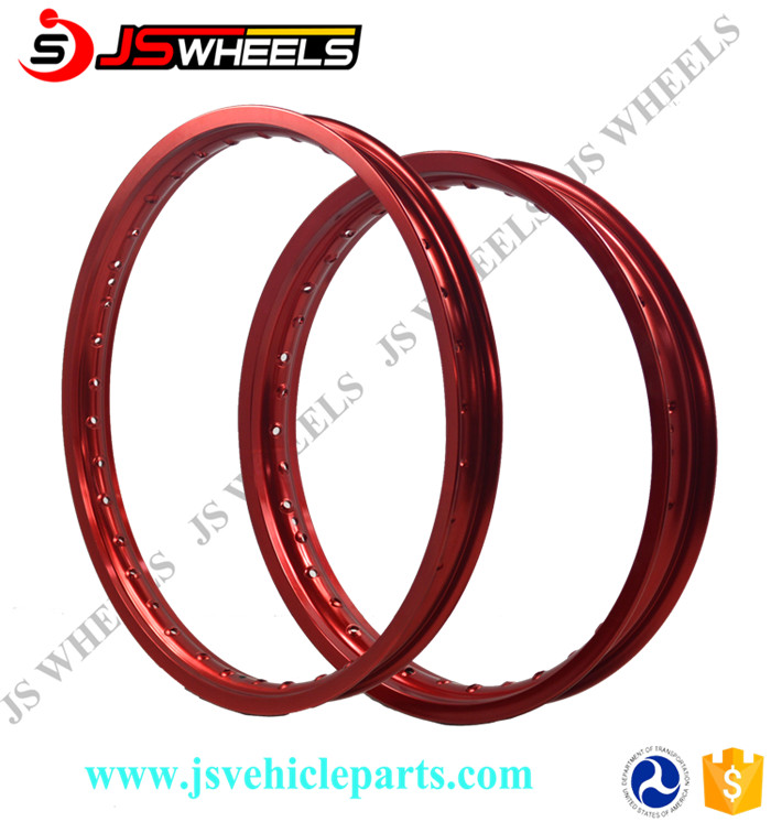Bajaj Motorcycle Spare Parts Wholesale Motocross Rims