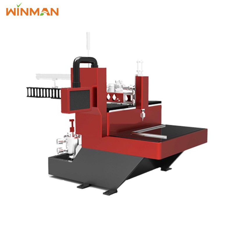 IP66 Outdoor Cable Connection Box Foam Sealing Machine supplier