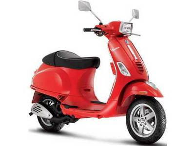 2008 Scooter S 150