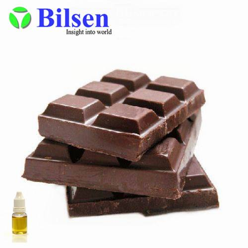 E-Cig Natural Powder Chocolate E-Liquid 10ml/20ml/50ml