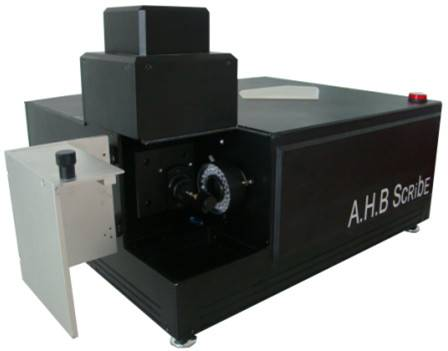 Diamond laser Marking System