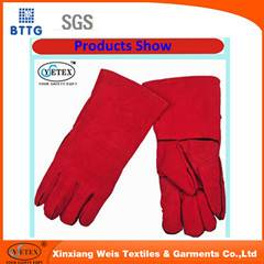 High performance working waterproof winter glove