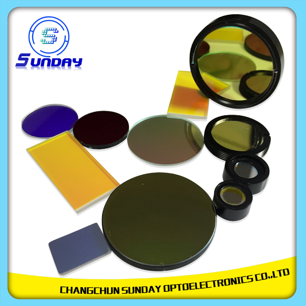 Optical Glass Long Pass Filter