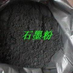 Amorphous Graphite powder