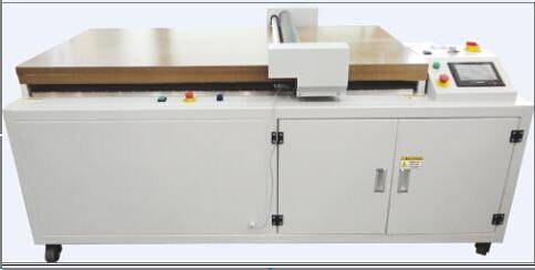 Polarizer laminating machine