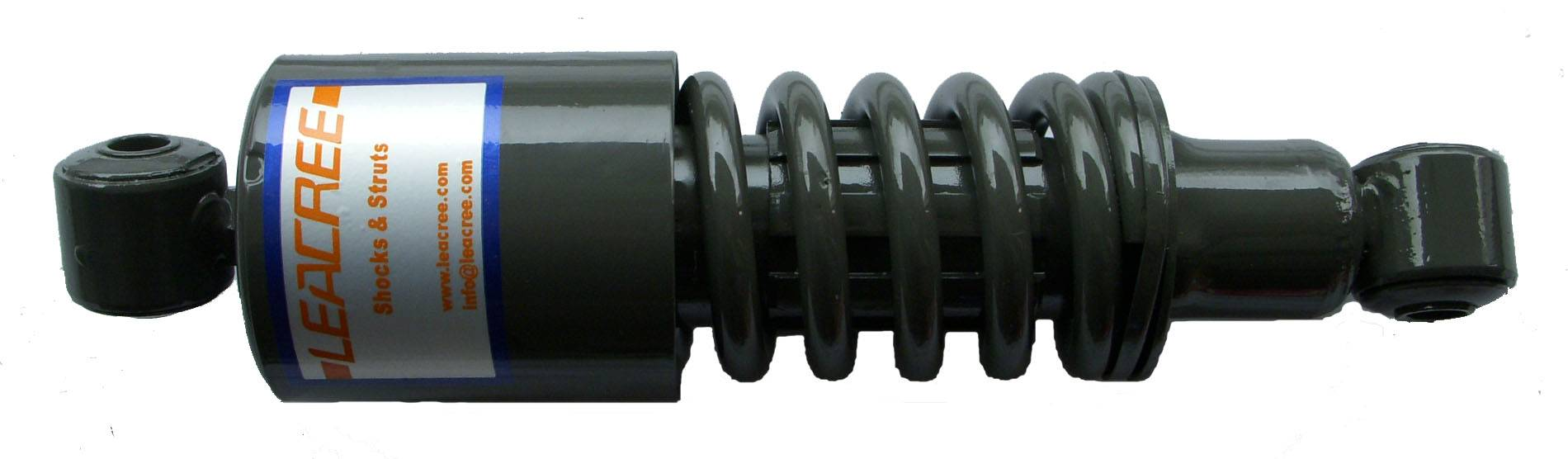 Heavy duty shock absorber for Howo