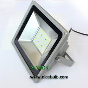 No Driver Dimmable 80W LED Floodlight (FS80W)