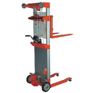 Mini Trolley Stacker  SW