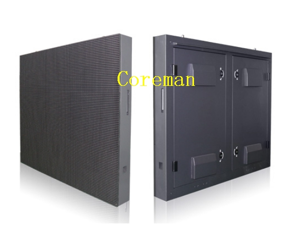 p2 p3 p4 p5 indoor led video wall / p5 indoor led large screen display cabinet slim light weight