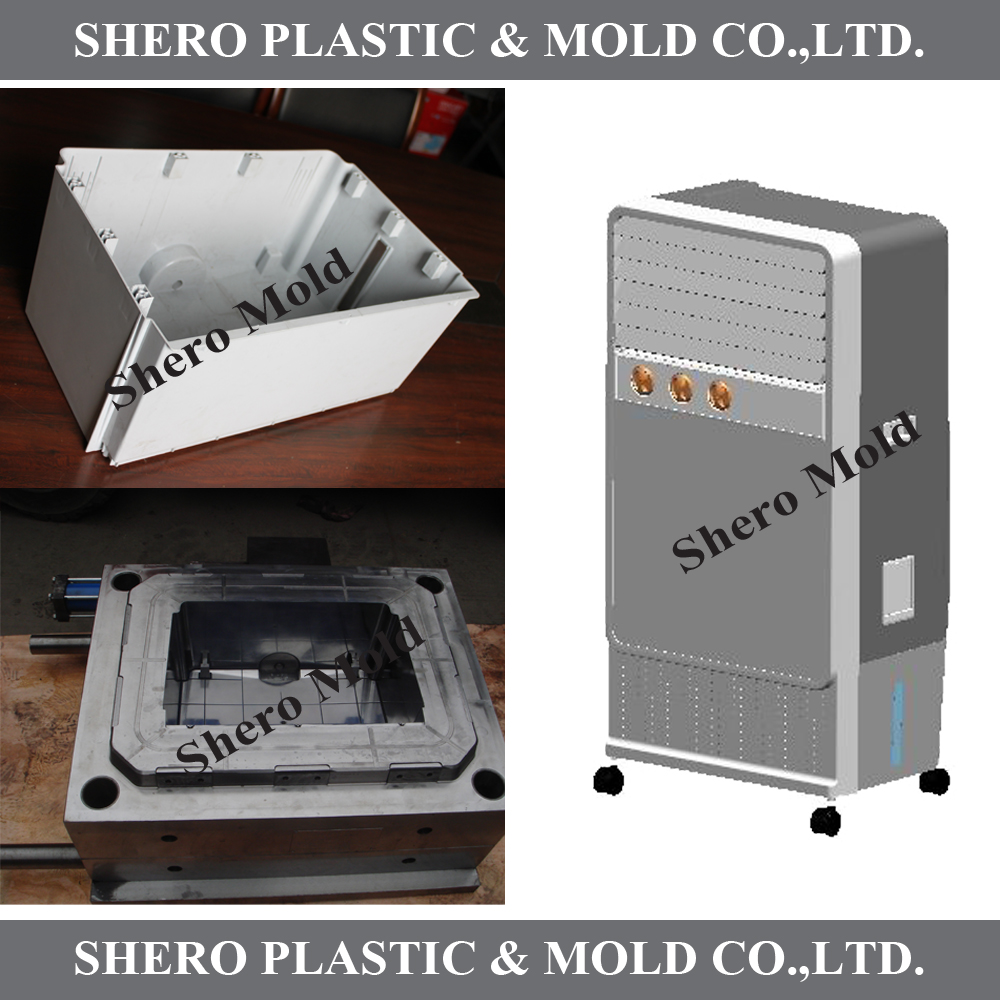air cooler mould in Taizhou