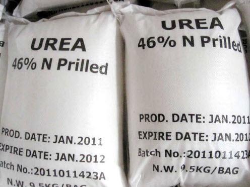 Fertilizers and Urea