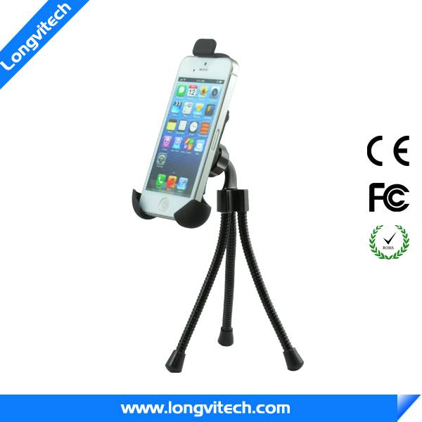 mobile phone table holder