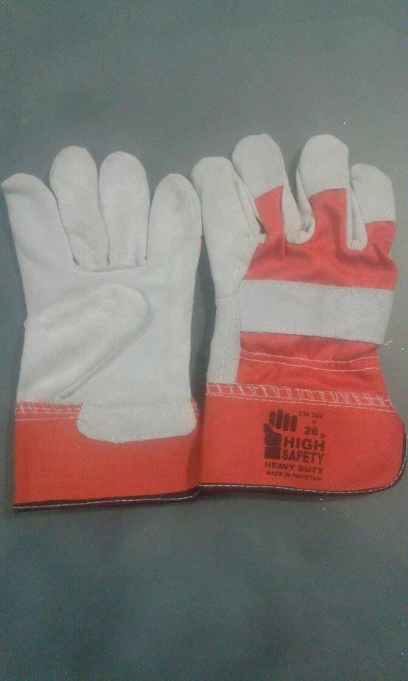 Working glove 707