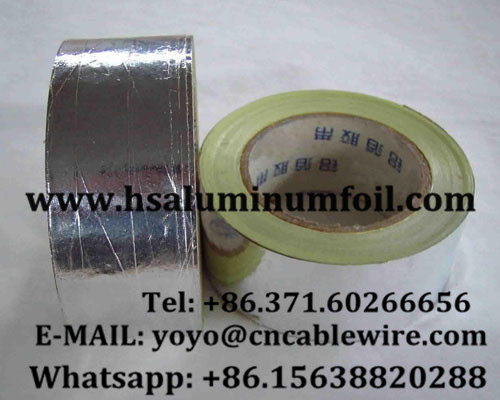 Aluminum Foil for Tape