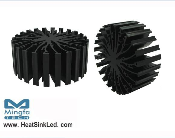 Philips Modular Passive LED Cooler EtraLED-PHI-9650