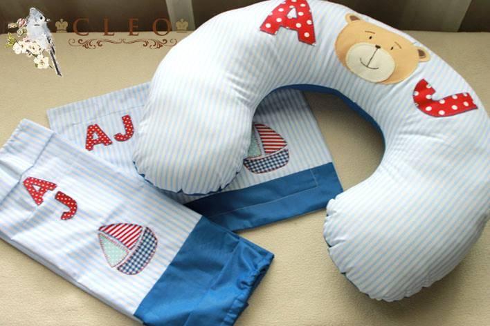 Cute Baby Nursing Pillow