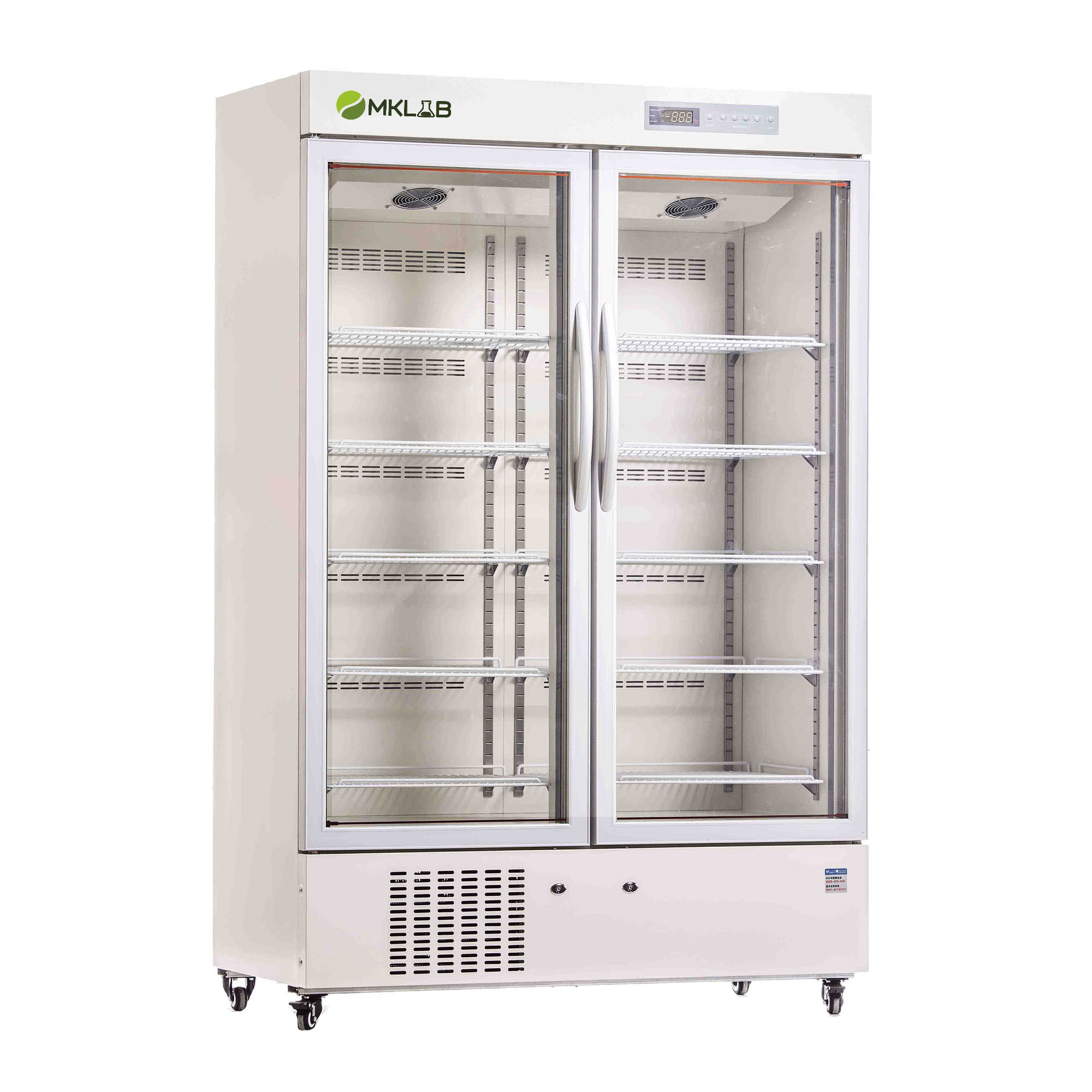 MKLB Medical Refrigerator of 656L, 1006L, 1500L
