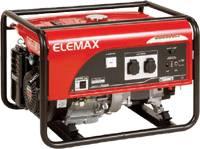 Elemax generator (SH6500EX/SH6500EXS)