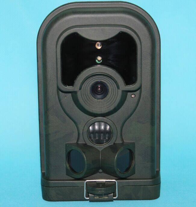 PIR motion triggerd scouting camera