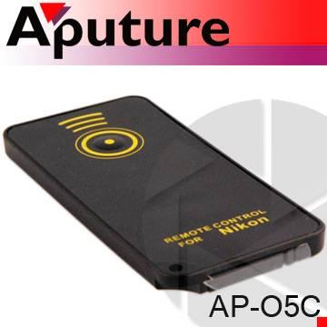Wireless remote control for Nikon camera shutter control