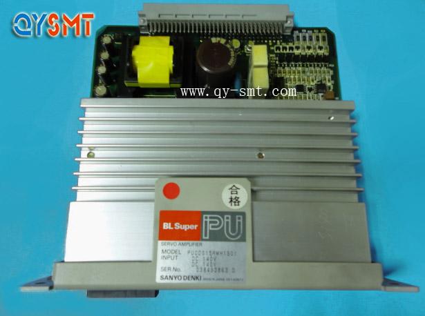 JUKI 750 760 Z axis Driver PN KM000000060 Model PU0D015RMH1S01