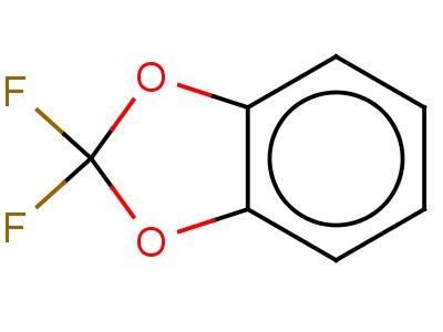 2,2-Difluoro-1,3-benzodioxole