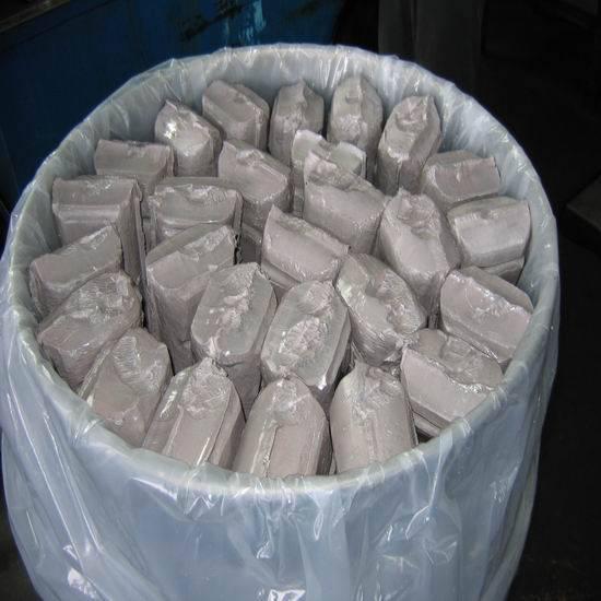 Sodium Metal 99.7% min