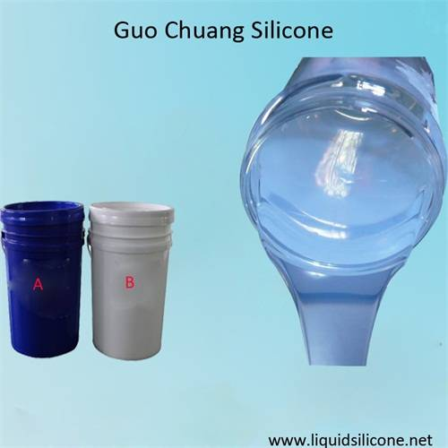 food grade liquid silicone rubber for making mould