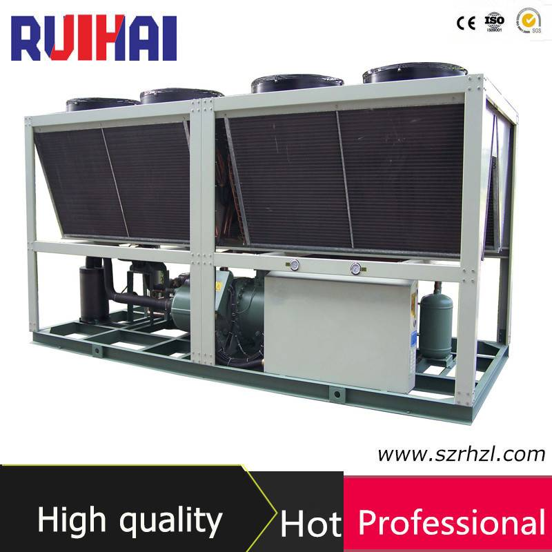 Industrial Air Cooled screw Chiller