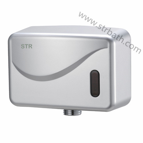 Electronic Intelligent Infrared Sensor Urinal Flusher