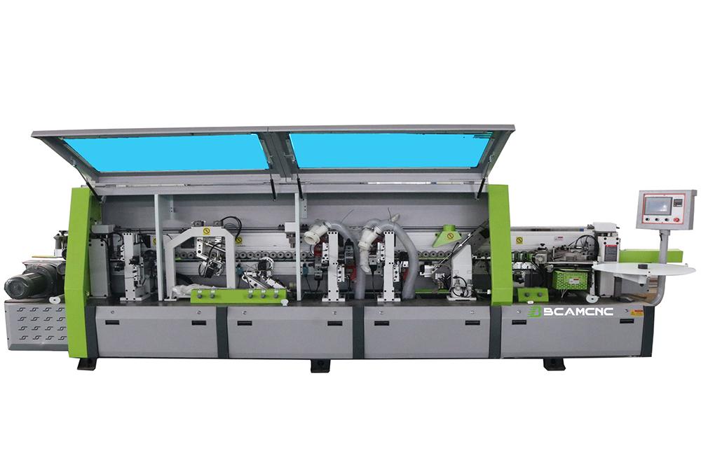 2020 hot sale edge banding machine wood router supplier