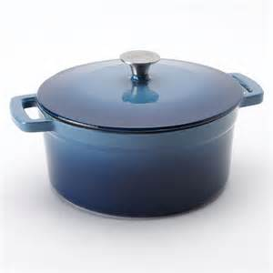 Modern Kitchenware Casserole Cast Iron Cooking Pot