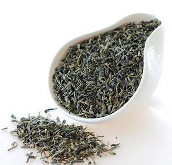 Lower Price Organic Loose Green Tea