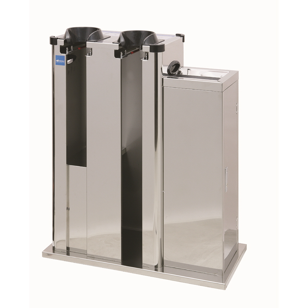 [Double & Collection Case]Auto Packing Machine for Umbrella