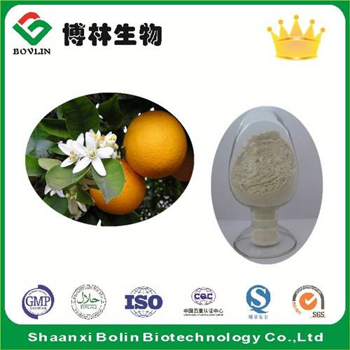 High Quality Citrus Aurantium Extract Hesperidin Powder with Best Hesperidin Price