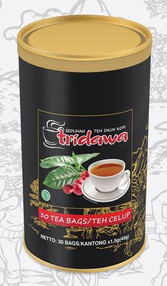 Tridawa Coffee Leaf Tea