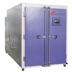 High-precision PV Module testing Machine