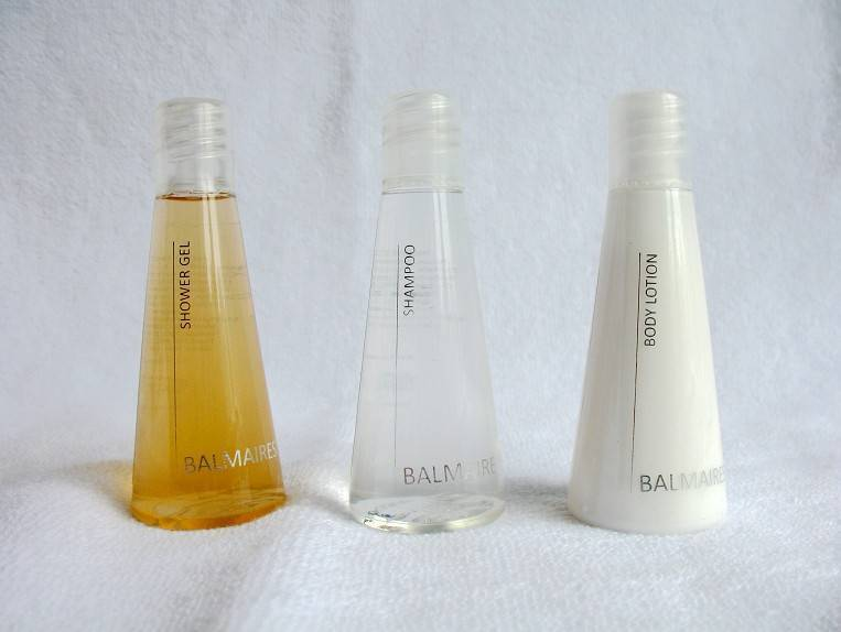 hotel amenities/hotel products/hotel supplies/bath products/shampoo/shower gel/body lotion